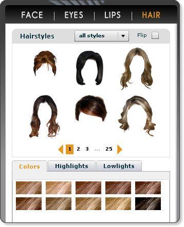 k-hair