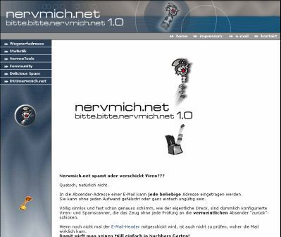 nervmichnet