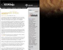 k-kosmologs
