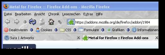 metalforfirefox
