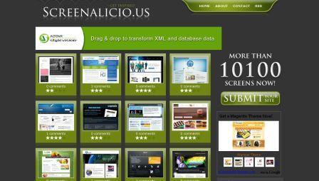 www_screenalicious_com