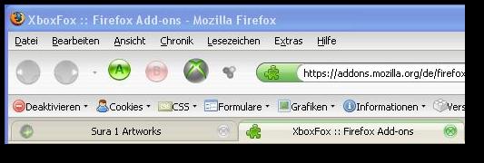 xboxfox