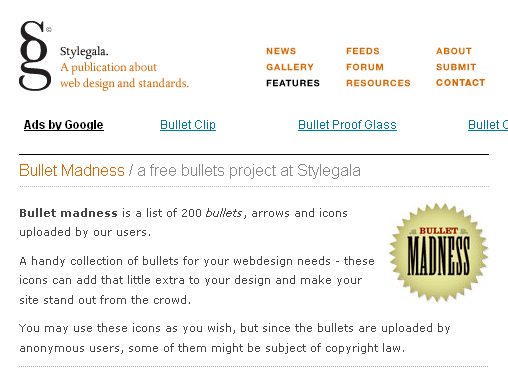bullet_madness