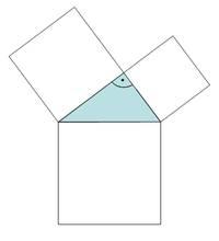 dreieckquadrate