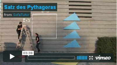 satzdesphytagoras