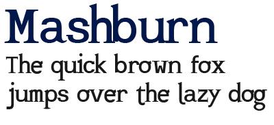 mashburn