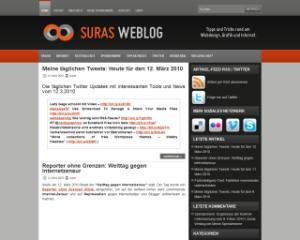Suras Weblog